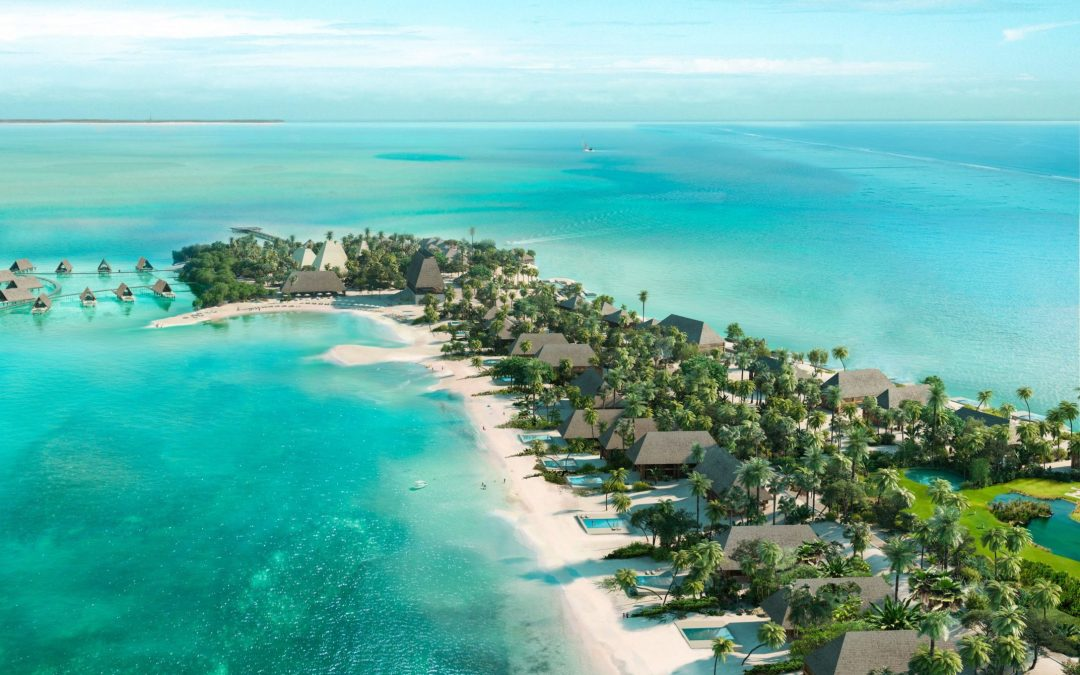 5 Private Islands For Sale That You Can Call Home