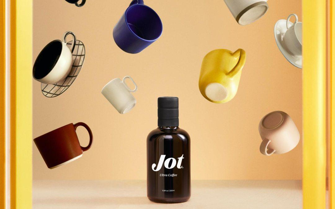 We Tried It: Jot Coffee