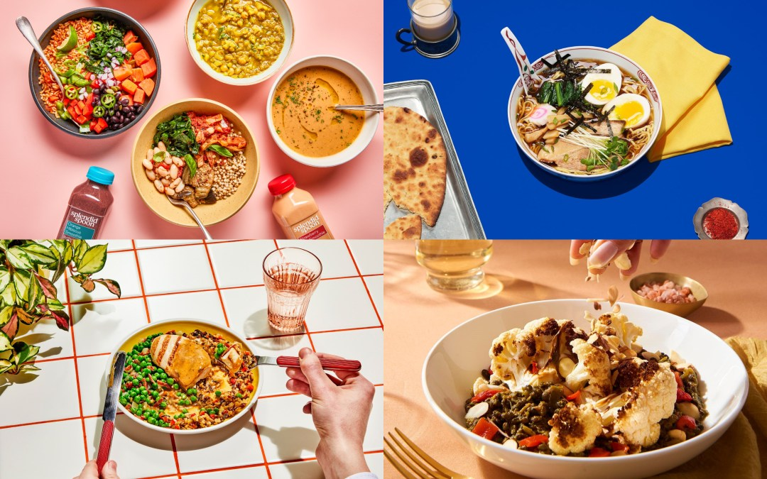 24 Meal Kit Delivery Services to Try