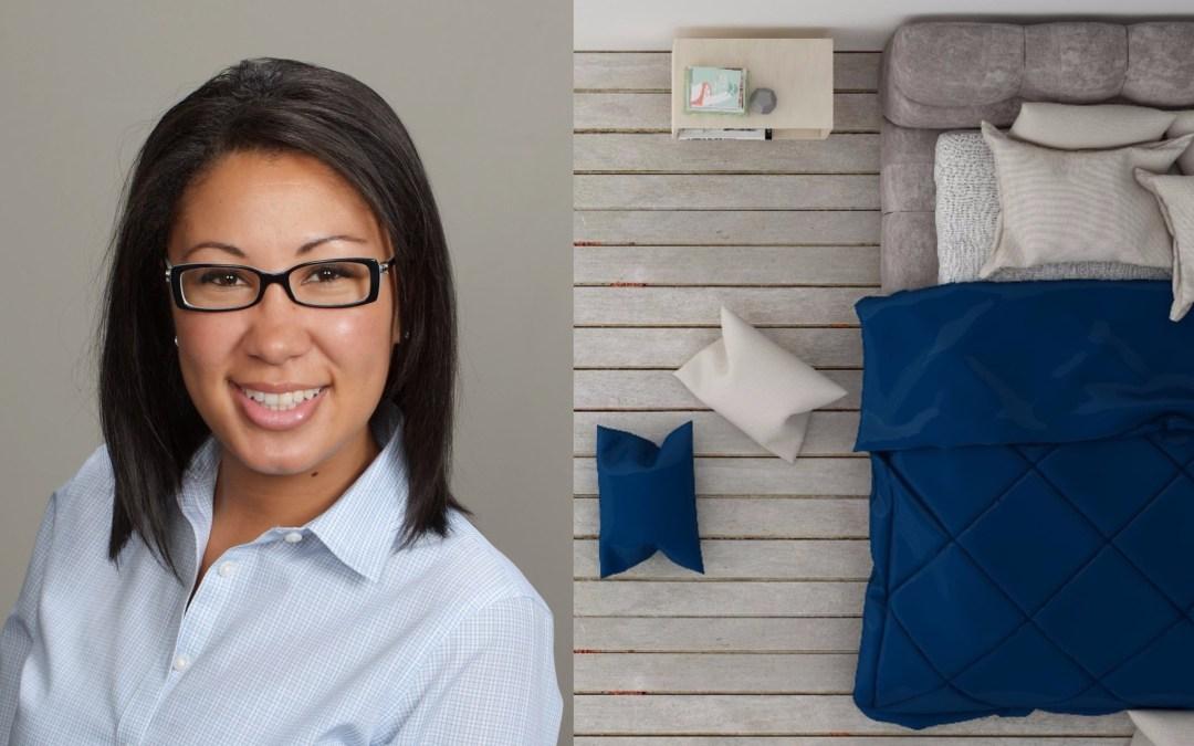 Sleep Expert Sarah Moe Shares 4 Easy Ways to Change Bad Sleep Habits