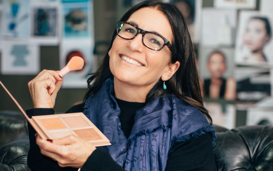 Bobbi Brown's Top 20 Beauty Tips of All Time