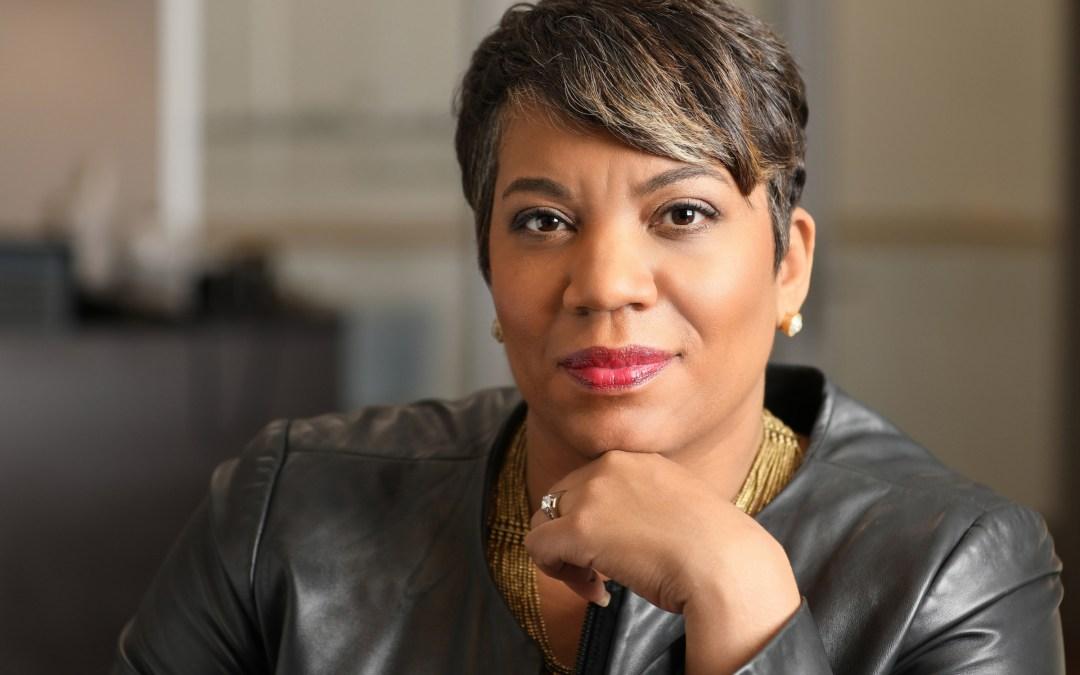 North Notables: Chanda Smith Baker of Minneapolis Foundation