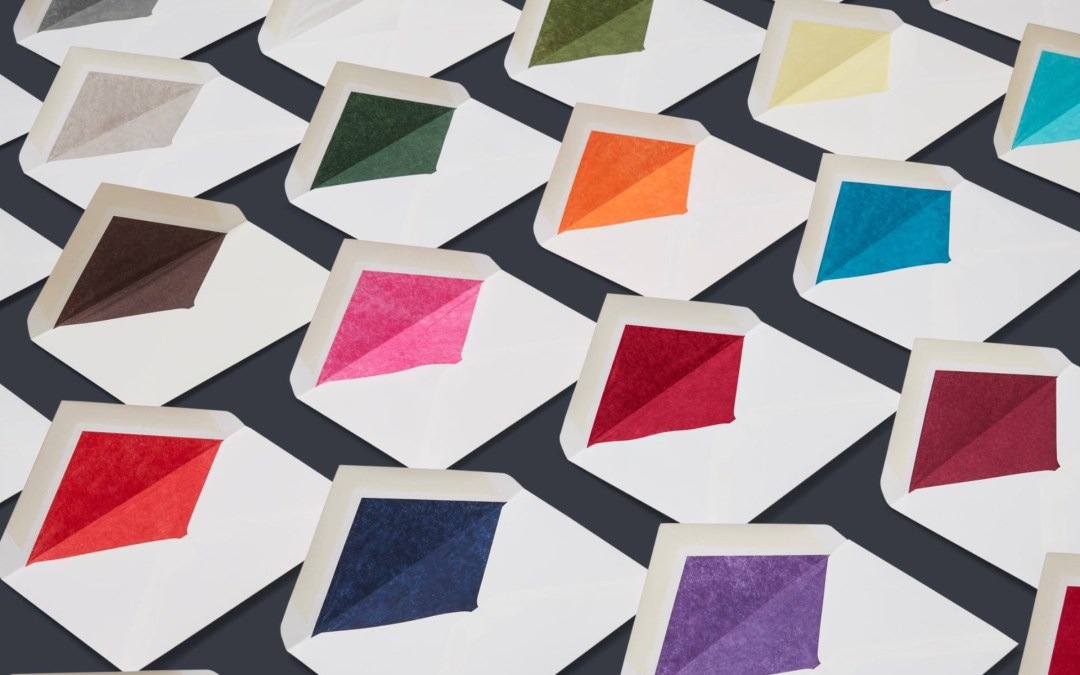 Our 14 Favorite Stationery Brands