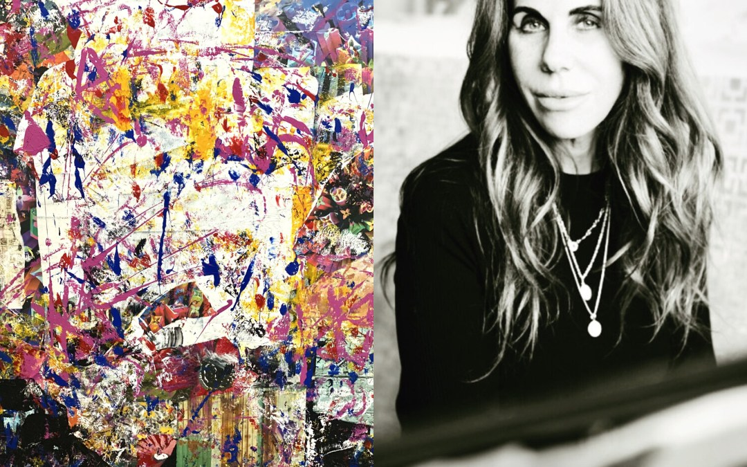 Getting Candid with Artist Stephanie Dillon