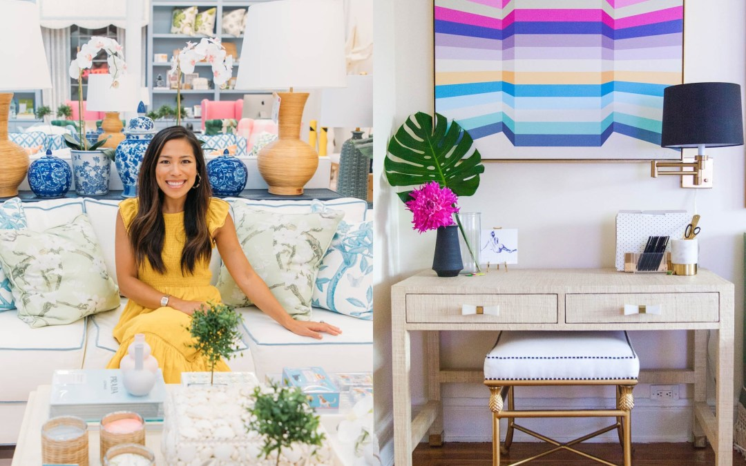 Roxy Te's 5 Tips for Staying Productive While Working from Home