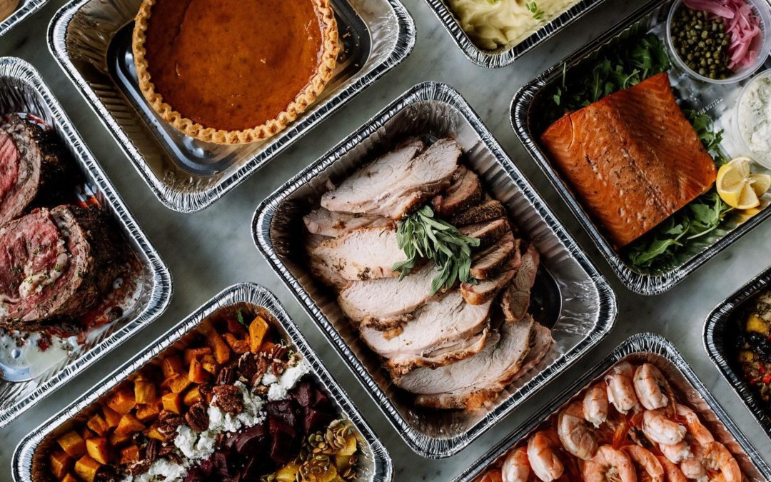 Twin Cities Restaurants to Support This Thanksgiving