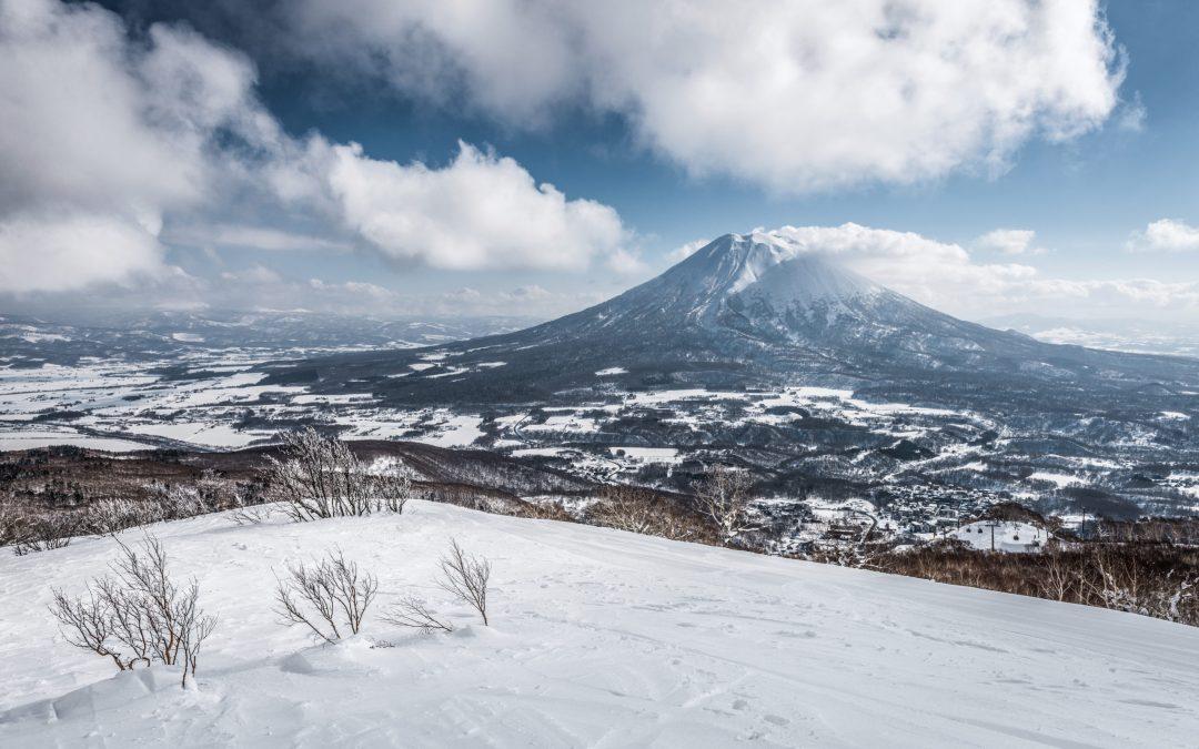 A Novice Skier's Misadventures in Ski Destination Niseko, Japan