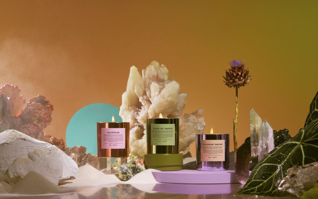 24 Top Candle Brands to Shop Now
