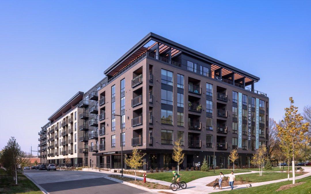 Enjoy Next-Level Living at Vesi Apartments