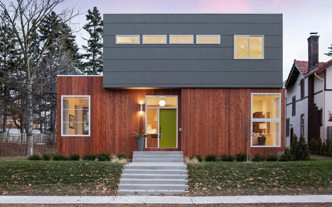 Hot Property: 501 Cedar Lake Road S., Minneapolis