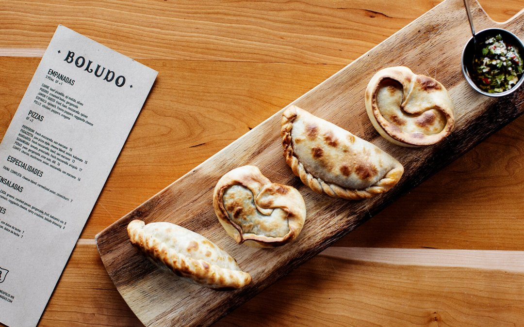 Inside the Opening of Boludo's Second Minneapolis Restaurant