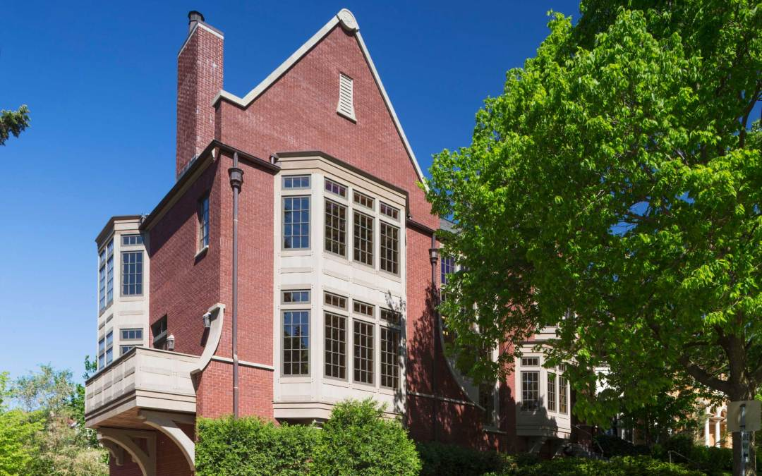 Hot Property: 1301 Mount Curve Avenue, Minneapolis