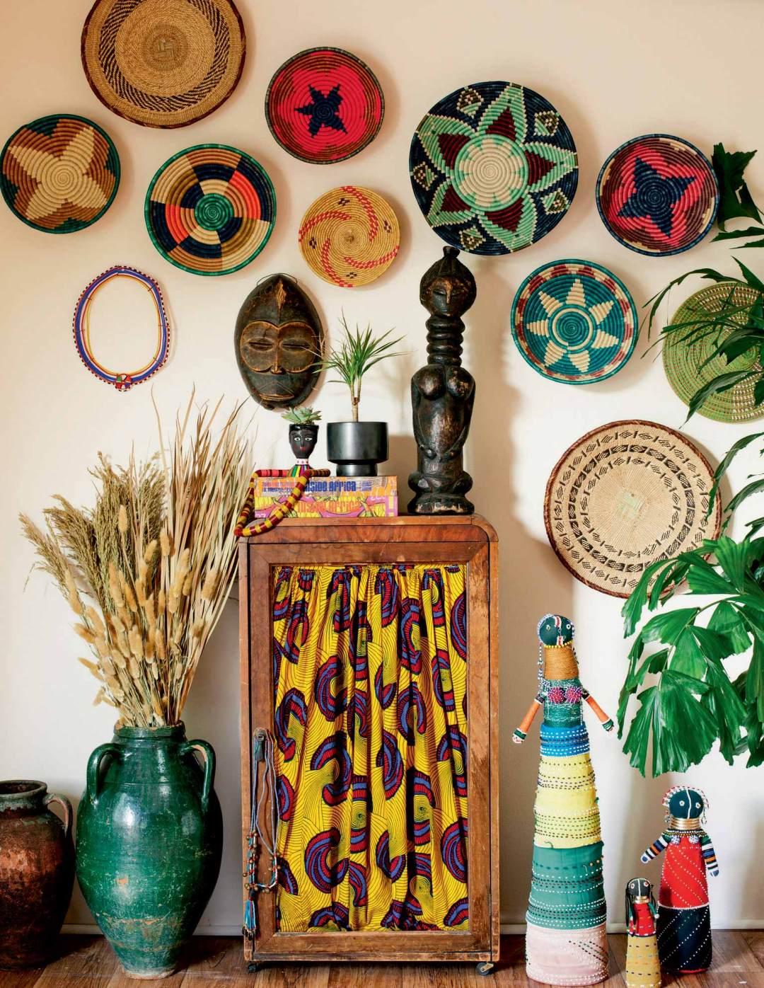 Justina Blakeney | Artful Living Magazine