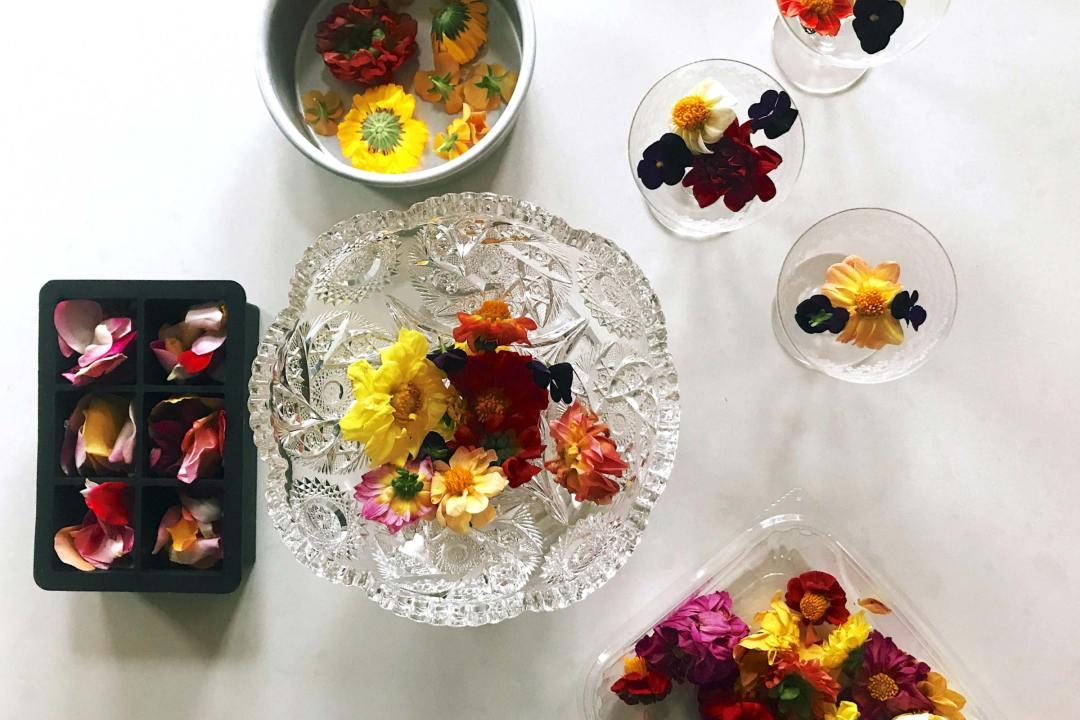 Perfect Wine Gelée Recipe | Artful Living Magazine