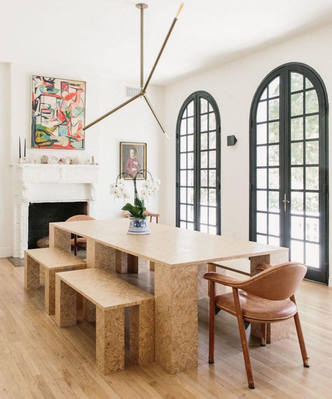 Artful Living   Brigette Romanek Home