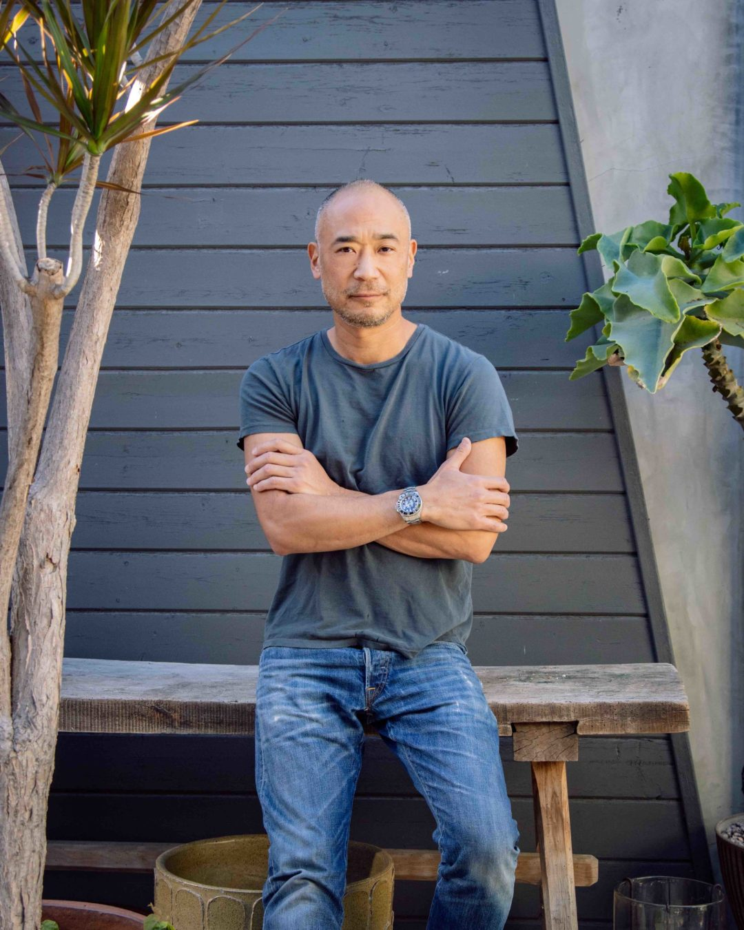 Artful Living | New Age of Design Cliff Fong