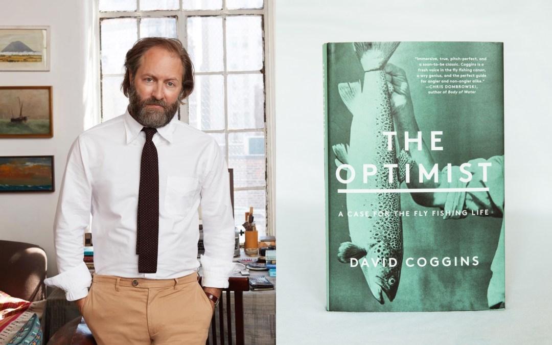Enter Artful Living's Exclusive David Coggins Book Giveaway