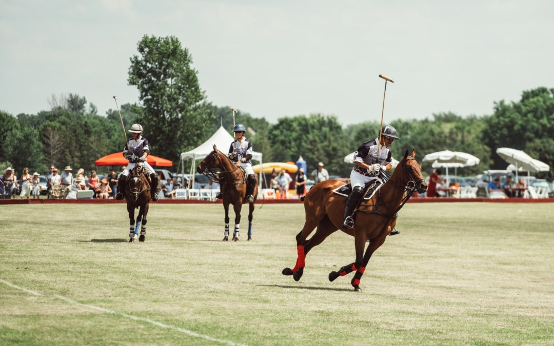 Don't Miss: The 31st Annual Polo Classic
