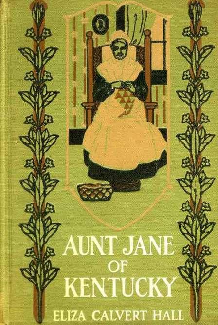 Aunt Jane cover