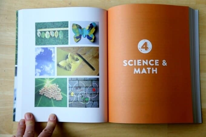 The Garden Classroom - Science and Math