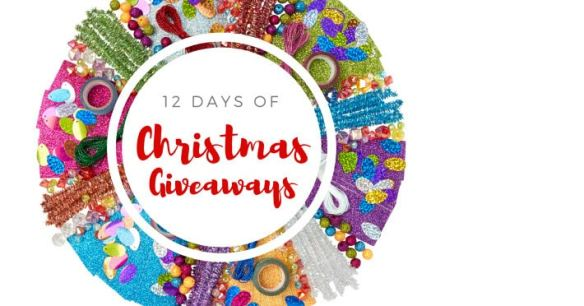 Christmas Giveaways For Kids.12 Days Of Christmas Giveaways Kids Gifts