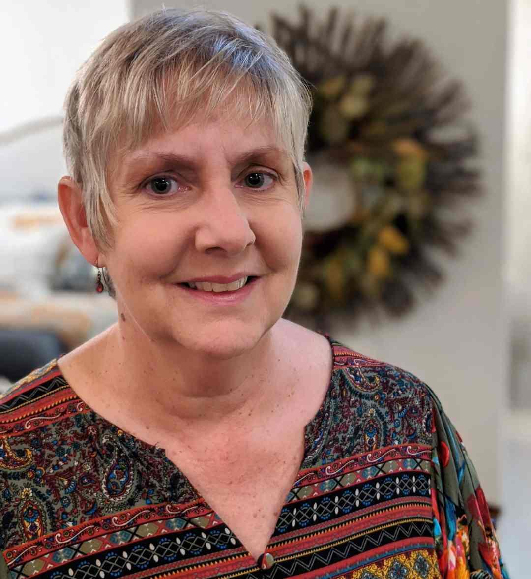 Pam Holman