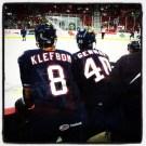 Klefbom and Gernat