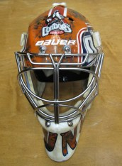 Bunz mask front and top