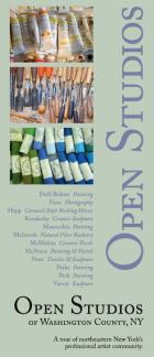 Open Studios 2007 Cover