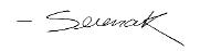 SerenaK signature