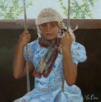 Day Dream by Abigail VanCannon