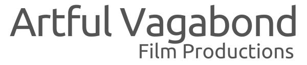 Artful Vagabond Film Logo