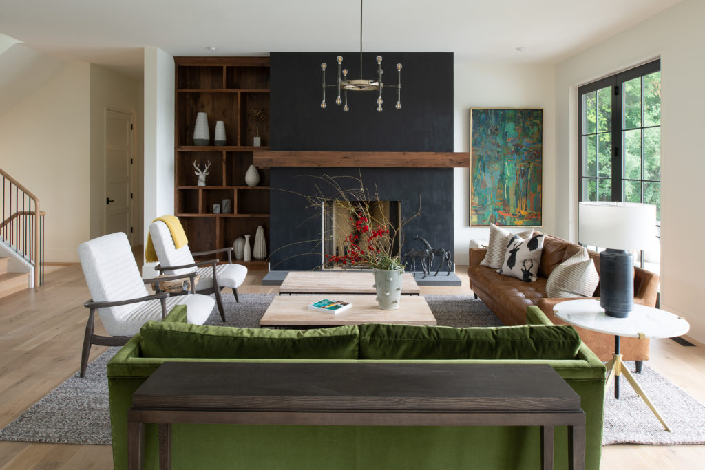 How to Achieve the Trending Earthy Design Aesthetic | Artful Living Magazine