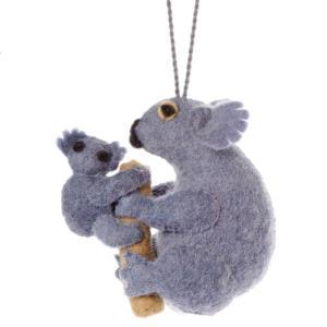 Felt Koala