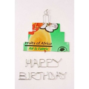 Happy Birthday Card – Cake