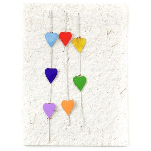 Heart Strings Card