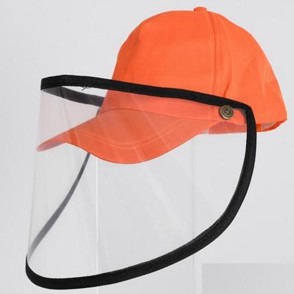 Protective Cap Orange