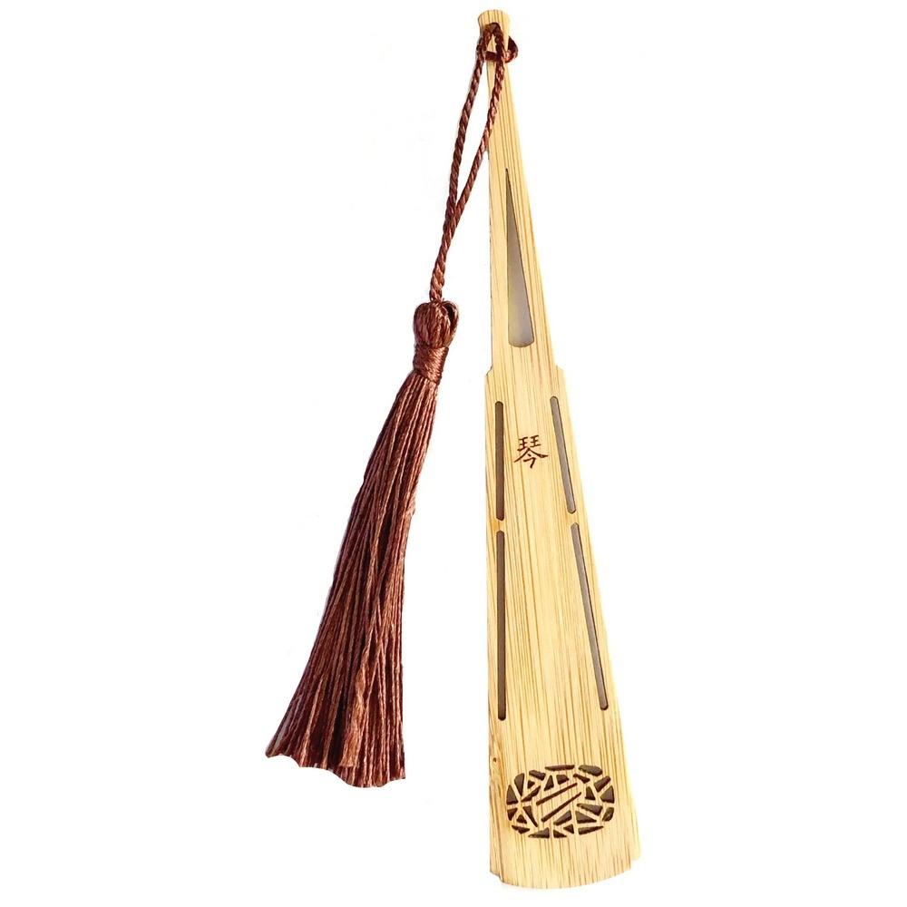 Bookmark - Bamboo Wood