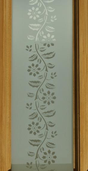 Decorative Door Glass Art Glass Stained Glass Studio Ireland
