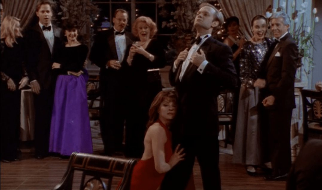 The 25 Best Frasier Episodes – Art Glut