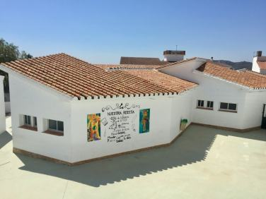 School of Cómpeta