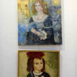Paintings Anouk Slegers