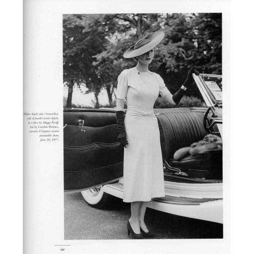 Helene Arpels Dress Artgrok