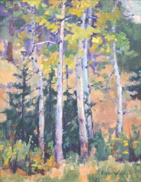 Outdoor Painters Online Gallery Sale Art News Dfw