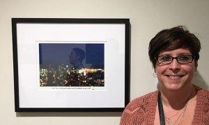 artist & photograph