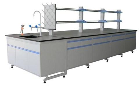 Jual Meja Laboratorium Kimia Murah di Bekasi