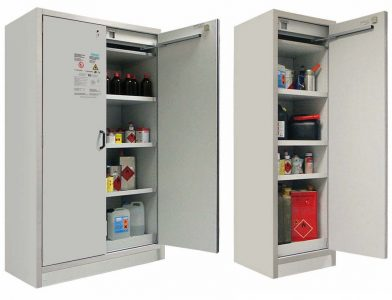 Jual Chemical Storage Cabinet