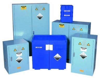 Jual Chemical Storage Cabinet Murah