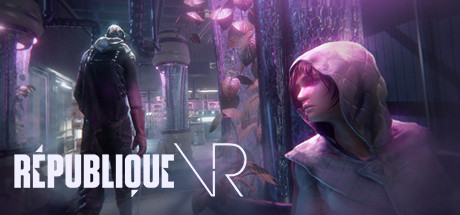 Republique Vr Stealth Releasing On Steam Tomorrow Arthands Vr
