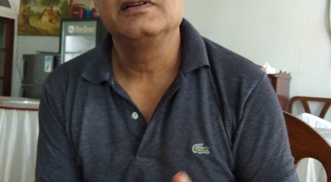 भ्रष्टाचार बिरुद्ध शून्य सहनशीलता व्यवहारमा देखाएका छौं – धवल शम्सेर राणासंगको अन्र्तवार्ता